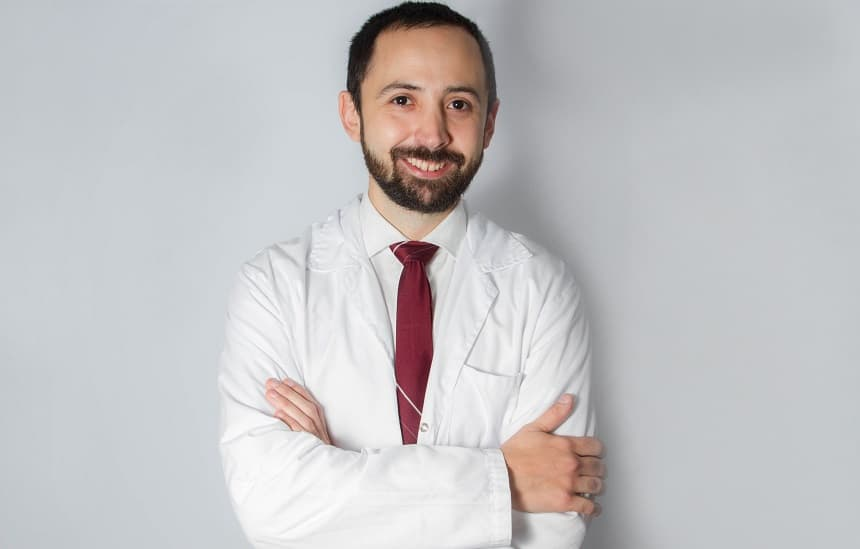 Eduardo Lehrer