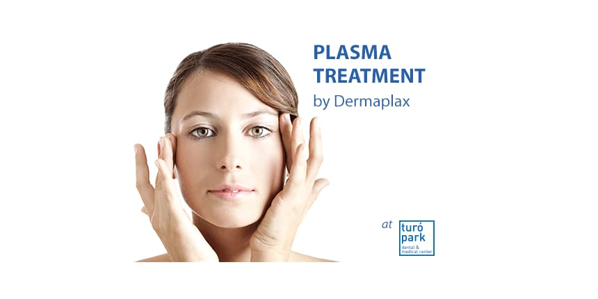 post plasma