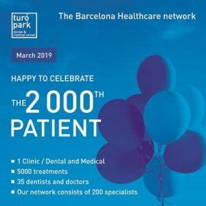2000 patients