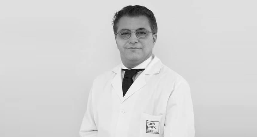 Dr. Amir Safa