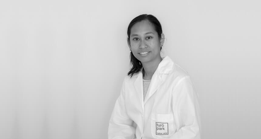 Dr. Anna Pedro