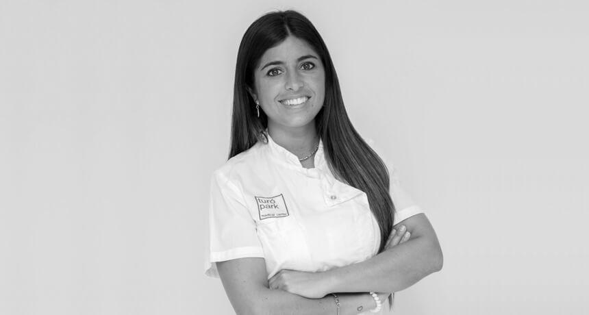 Dr. Florencia Gómez
