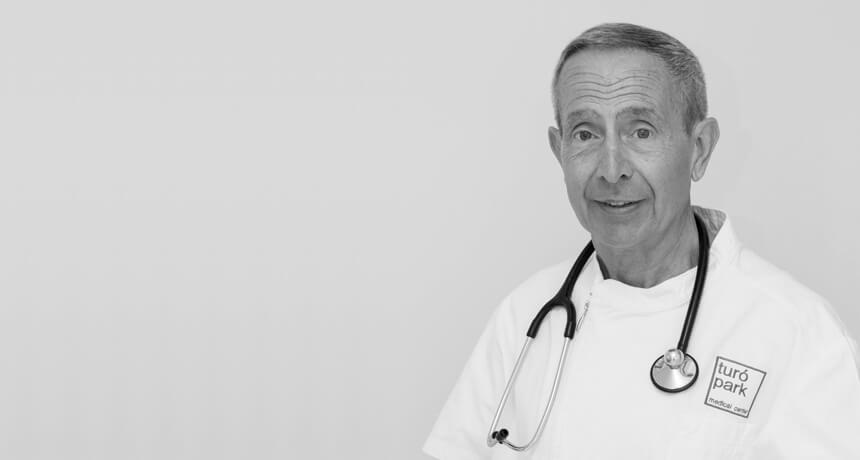 Dr. Jordi Juliá
