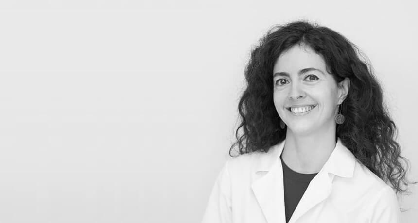 Dr. Laetitia Ricaud