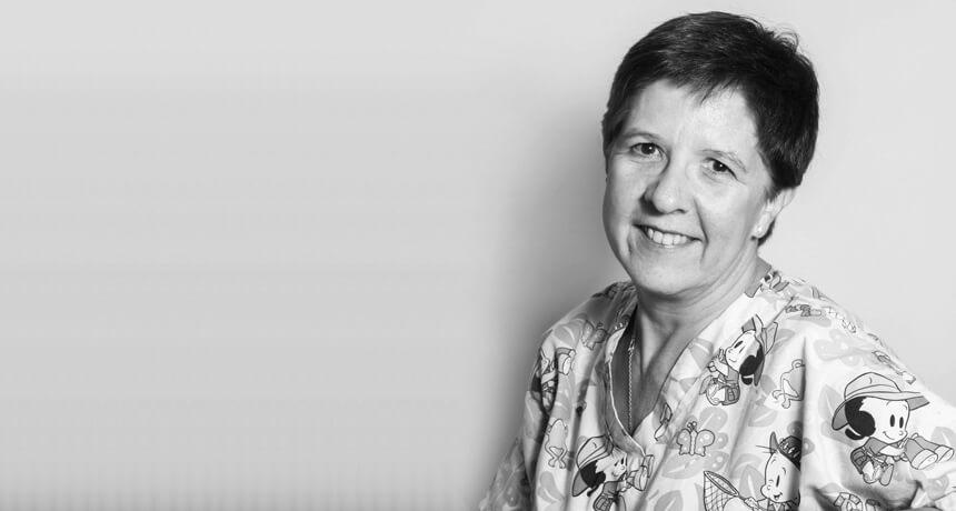 Dr. María Dolores Terradas