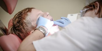 Looking for an English-speaking dentist for your children in Barcelona?