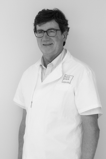doctor Carlos Brotons - General Practice barcelona - Turo park dental medical clinic