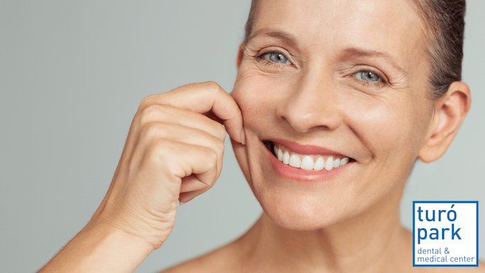 Skin Rejuvenation Season - Turo park dental and medical center barcelona