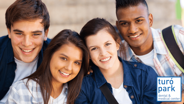 Teens Love Invisalign - english speaking dentist Barcelone - Turo park medical dental and medical center