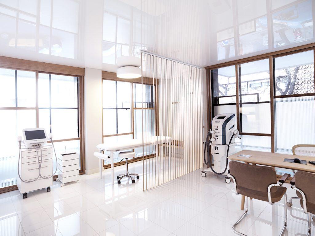 clinique médicale privée barcelone