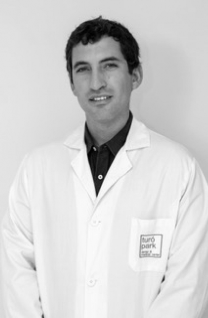 docteur Juan Carlos Portugal- cardiologue - Turo Park dental and medical center Barcelona