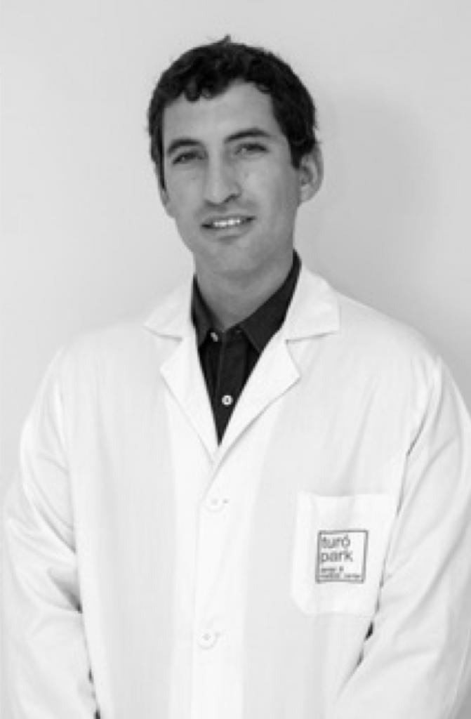 docteur Juan Carlos Portugal- cardiologue - Turo Park dental and medical center Barcelona