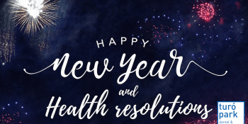 Happy New Year and Health resolutions