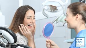 dental implants - turo park dental and medical center - Barcelona