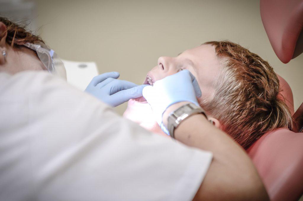urgence orthodontique
