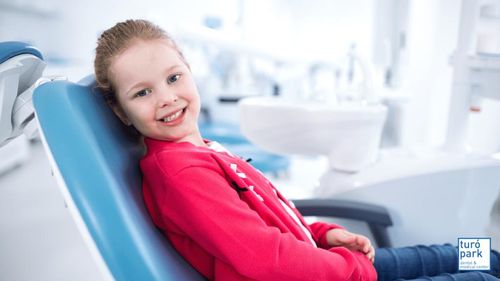 child orthodontics barcelona