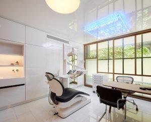 clinica dental en Barcelona