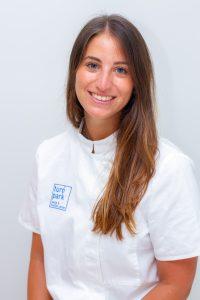 Dr. Éléna Bensoussan, dentista en Barcelona