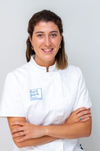 Dr. Claudia Wand, dentiste anglophone á Barcelone
