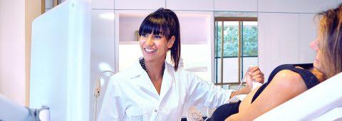 English speaking dentists & doctors in Barcelona