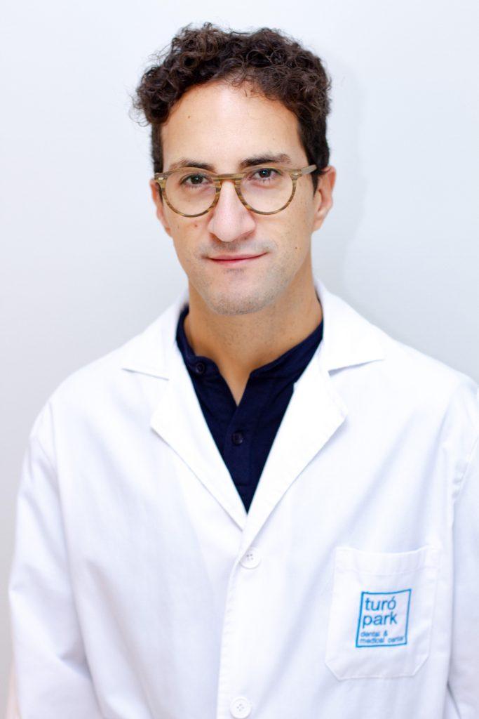 Ginecólogo en Barcelona, DR