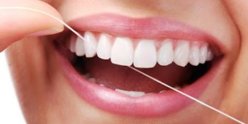 Flossing: Dr. Éléna Bensoussan tells you everything you need to know