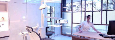 Clinica dentale per bambini e adulti