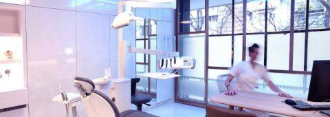 Стоматологическая клиника для взрослых и детей