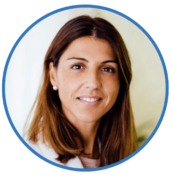 Picture of Dr. Cristina Gómez